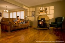 Reclaimed Antique Wood Floors