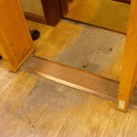 Hardwood Laminate Flooring Ruined