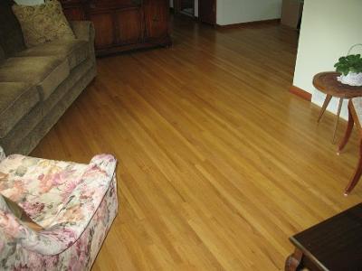 Refinish Wood Floor With Floorwrights
