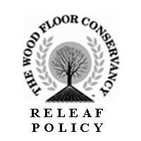 Releaf Policy Logo