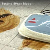 steam mops t