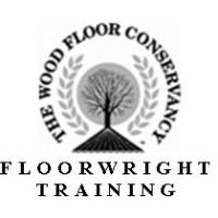 Floorwright Training Logo